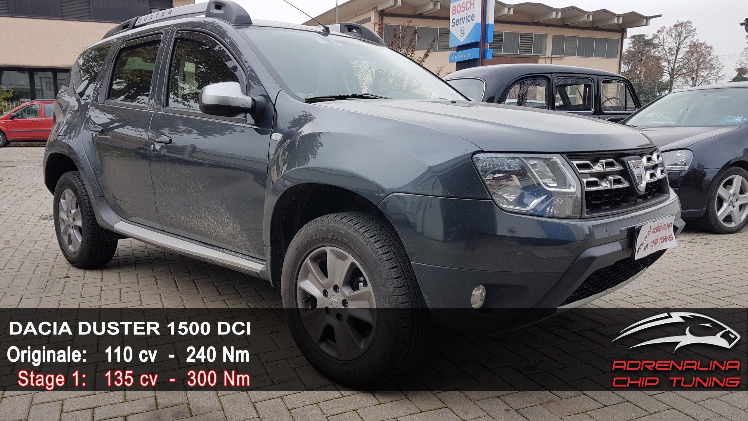 dacia duster 1500 dci adrenalina chip tuning. Black Bedroom Furniture Sets. Home Design Ideas